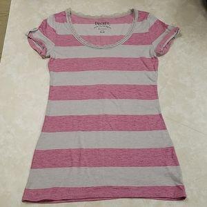 DECREE striped tshirt